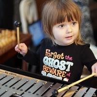 Концерты и занятия для малышей и их родителей