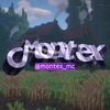 Montex McPE | Игровые сервера 1.1.Х - 1.12 🅥