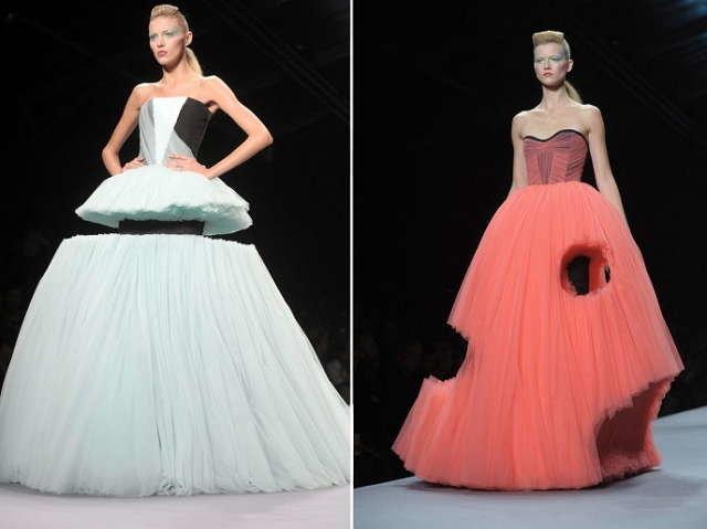deed7d75f4174f9 Необычные вечерние платья | ВКонтакте