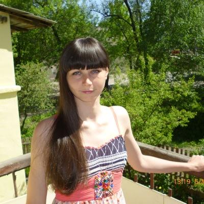 Алёна Клюванская, 11 января 1987, Донецк, id174594059
