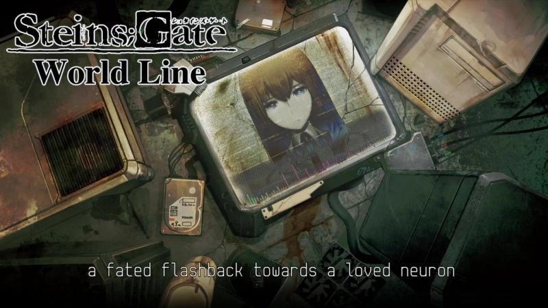 "【mew】_""World Line_""║ Steins;Gate 0 ED 2 ║ Full ENGLISH Cover Lyrics"
