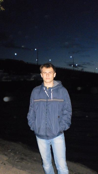 Андрей Пузанов, 27 июня , Барнаул, id146350260