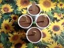 Как сделать шоколадное мороженое в домашних условиях.