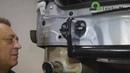 Фаркоп на Subaru Forester. Установка фаркопа Leader SUBARU FORESTER (внедорожник)