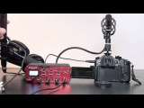 Saramonic SR AX107 Two Channel XLR Preamplifiers Review