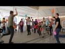 Тихая гавань 08.09.18. танец