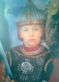 Илья Наумов, 11 ноября 1999, Муром, id228755611