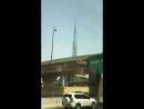 Бурдж Халифа Дубай
