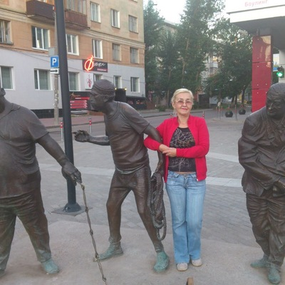 Лариса Ковина, 25 сентября 1958, Пермь, id166157166
