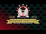 Black Fish Invation | Warsaw Open Cup 2018