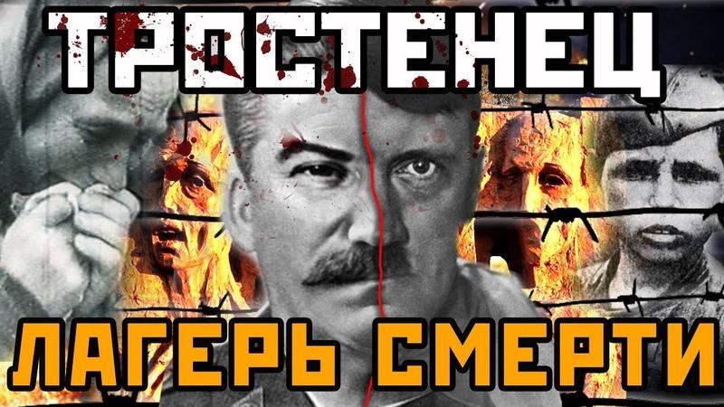 Как Сталин опередил Гитлера Тростенец Раны Беларуси Вторая часть БелАруское Поле Экспериментов