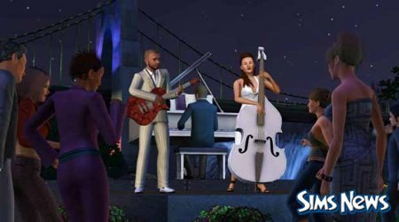 Скачать The Sims 3 Rutracker