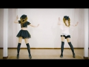 【yui金鱼】LOVE ME IF YOU CAN ❤ 黑和白你更喜欢哪一个呢?_宅舞_舞蹈_bilibili_哔哩哔哩
