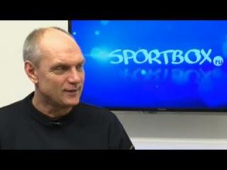 Бубнов поспорил с пользователем Sportbox.ru по поводу матча Рома - Манчестер Сити в Лиге Чемпионов