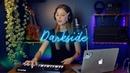Darkside - Romy Wave Alan Walker cover