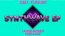 Den Turner Unrelesed Feelings Synthwave EP