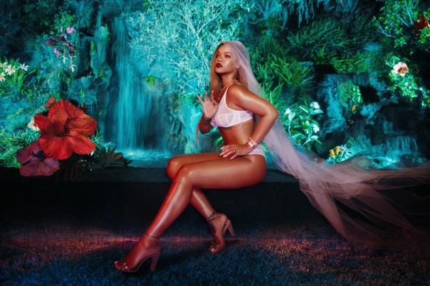 Rihanna Savage X Fenty, 2018