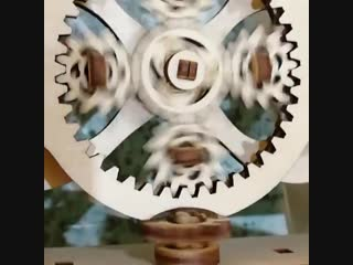 Деревянные сборные модели UGEARS