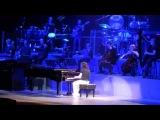 Самвел в деле.)) Видео с концерта в Киеве