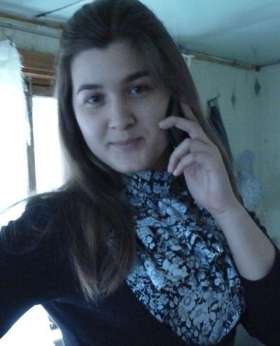 Айгуль Бикмеева, 14 марта , Уфа, id94810759