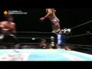 Tetsuya Naito vs AJ Styles