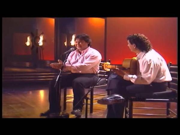 José Valencia: Soleá | Flamenco en Canal Sur
