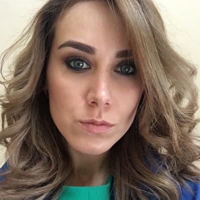Алёна Панова
