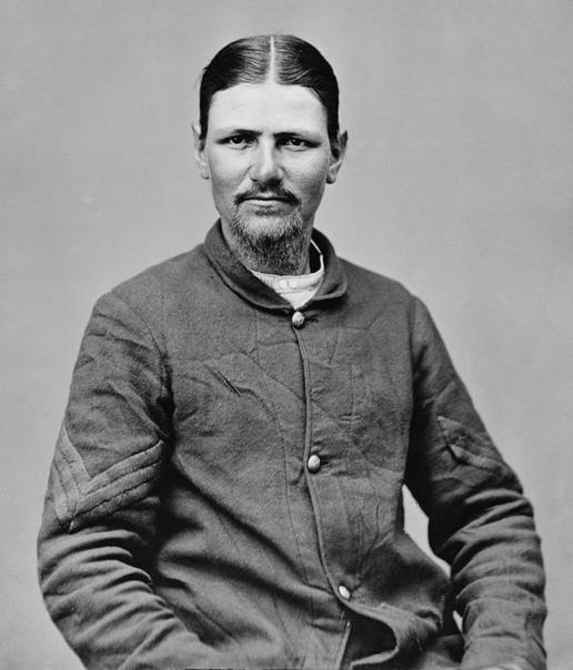 Безумный шляпник. Патрик Корбетт, скромный эмигрант из Лондона, работал шляпником в захолустном городке Трой на востоке штата Нью-Йорк. И кто знает, вошел бы он в анналы американской истории, не