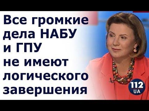 Марина Ставнийчук, член Венецианской комиссии 2009-2013 гг., на 112, 13.09.2018
