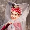 Ирина Бондарчук