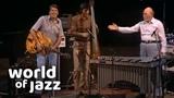 Red Norvo Tal Farlow Trio 18-07-1982 World of Jazz