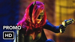 DCTV Elseworlds Crossover Teaser Promo #4 - The Flash, Arrow, Supergirl, Batwoman Reveal (HD)
