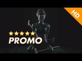 Американская история ужасов Сезон 3 тизер №2 | American Horror Story Season 3 Coven Teaser #2 - Pins & Needles