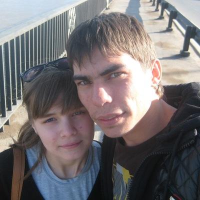 Артур Гиниатуллин, 23 июня 1995, Уфа, id207779264