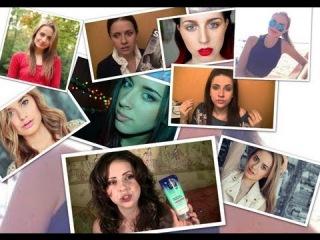 Самые лучшие девушки блоггеры (3 место)