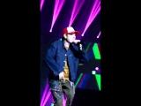 180407 ZICO - Artist (@ LIT! Hip Hop Concert)