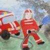 Конкурс детского рисунка «Супер Герои МЧС»!