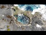 Aircam.by • Облет объекта съемки с постепенным раскрытием вида