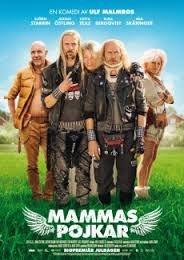 Mammas pojkar (2012)