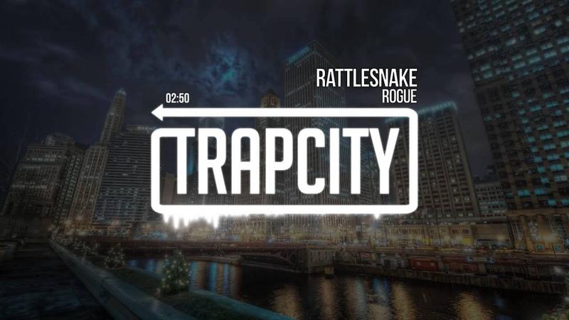 Rogue - Rattlesnake