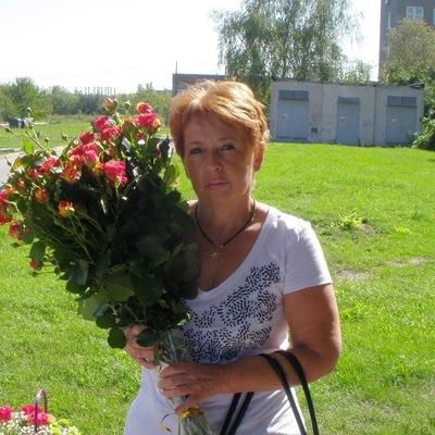 Виктория Ткаченко, 6 октября 1956, Харьков, id192074313