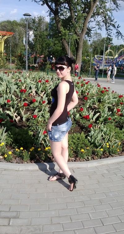 Мария Мазурова, Горловка, id223575166