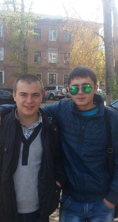 Руслан Мудранов, 14 января 1993, Барнаул, id49582941