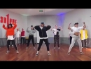 Dopebwoy CARTIER ft. Chivv 3robi _ Duc Anh Tran Choreography