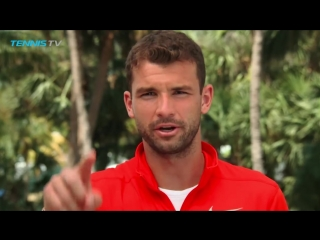 Grigor Dimitrov_ Top 5 Best Beijing Shots