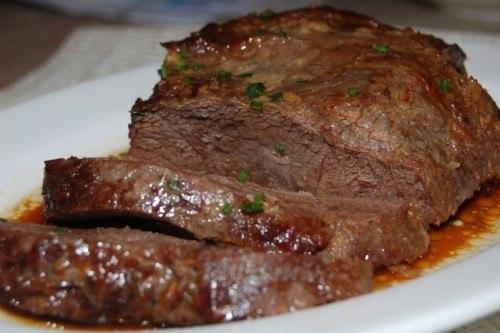 Лучшиеы мяса в духовке