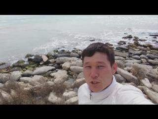 Актау Каспи теніз
