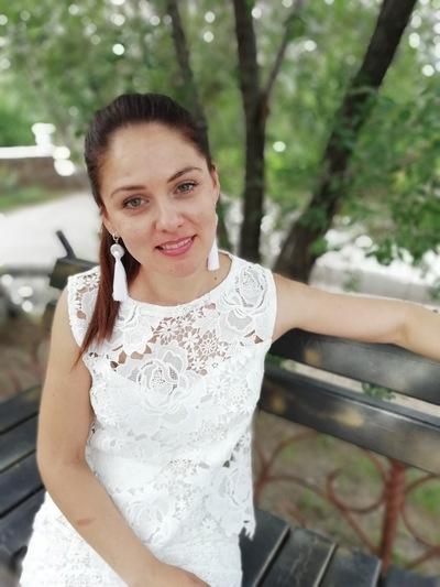 Надежда Макеева-Ябурова