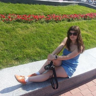 Татьяна Барсукова, 30 августа 1990, Москва, id6394540