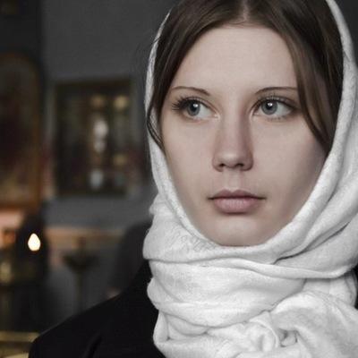 Анастасия Калинина, Омск, id95042873